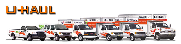 U-Haul Grand Prairie TX